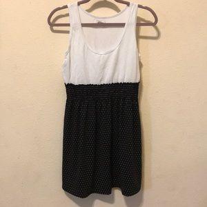 Summer dress, polka dot, Venus catalog, size S